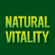 Customer Satisfaction Surveys client logo: Natural Vitality